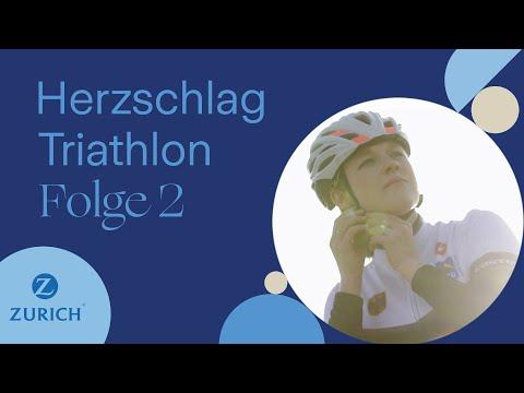 Herzschlag Triathlon, Folge 2