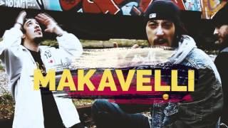 Maestro - Kan İzi (feat. Ashoo & Muşta)(Official Video)