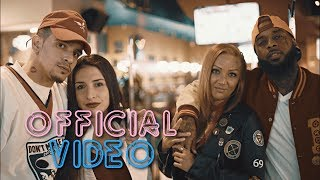 Anything 4U | Dave Le'Seul ft. Larry Castro | Official Video