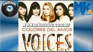 Voices - Motivos (1997)