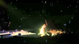 "Selena Gomez's NEW song ""Feel Me"" Live (Revival Tour 5-6-16)"
