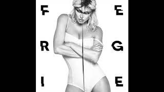 Fergie - Tension (Clean Version)
