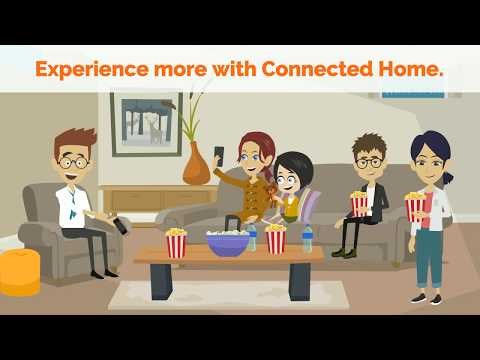 Connected Home Broadband by Blackfoot
