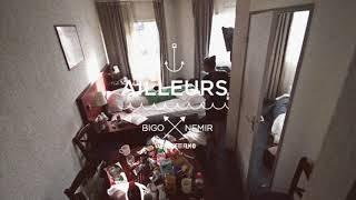 Nemir feat. Deen Burbigo - Ailleurs (remix, prod.mago)