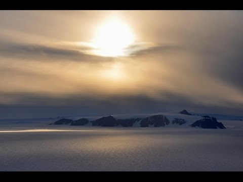 Historical changes of the ice sheet can predict the future of Antarctica