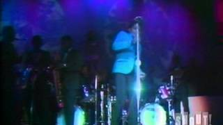 "James Brown performs ""There Was a Time"" at the Apollo Theater (Live)"