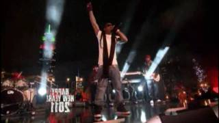 Lil' Wayne - Right Above It (Live on Carson Daly)