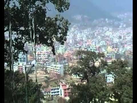 Lori's trips – NEPAL – Swayambhu
