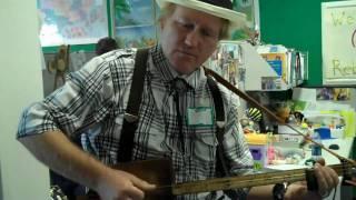 Raising The Blues, Ltd.  with Dan Stevens