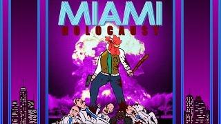 Miami Holocaust Trailer
