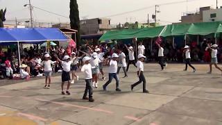 Danza Kuduro (10 de mayo 2017)