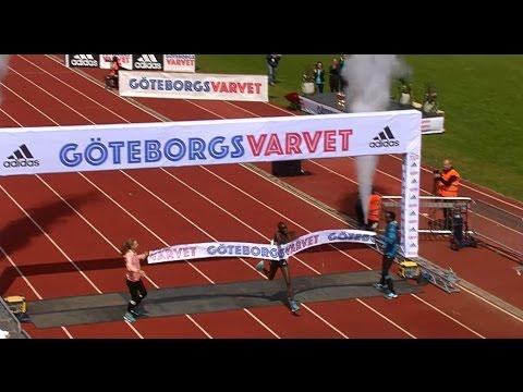 GöteborgsVarvet – Body and Soul