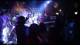 "Yamil "" La Realeza "" ( LIVE ) MAMI MAMI AHÌ - Discoteca THE CLUB ( SUPERIORITY )"