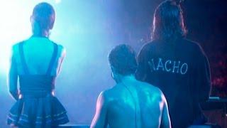 Mecano - Me cuesta tanto olvidarte (Live'91)