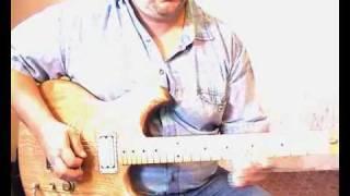reggae guitar (black uhuru style)