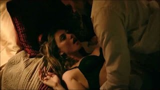 The Originals: 4x3 - Hayley and Elijah in a passionate Scene [HD] width=
