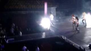 En la Disco - - TITO EL BAMBINO - Arena Stgo 2009