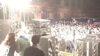 Richie Hawtin @ Арт-завод Платформа Kiev 12.05.17