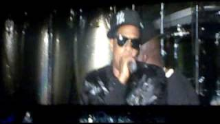 Jay-Z Blueprint Intro 3 Live From Chicago