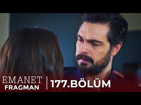 Emanet 177. Bölüm Tanıtım | AŞKA KALPTEN GELEN DESTEK