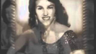 Wanda Jackson - I Wore Elvis's Ring (I Remember Elvis LP)