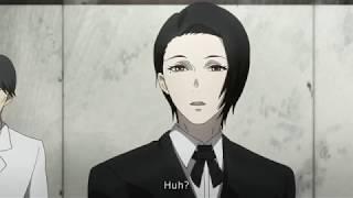 Tokyo Ghoul:re Episode 11 Furuta Nimura moments Part 2