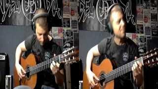 La bella y bestia (Beauty and The Best) - Alan Menken (Guitar cover) - Dependel Acorde