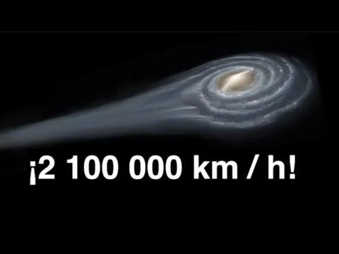 ¿Está rotando el universo?