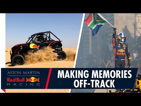 Making Memories Off-Track | 2019's Best Moments Away From The Circuit
