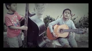 Amor De 4 Paredes - Los Chavos De La Baja