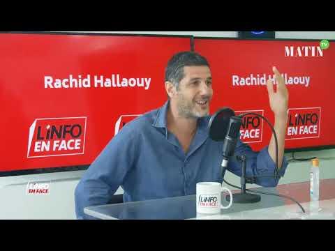 Video : L'Info en Face avec Nabil Ayouch