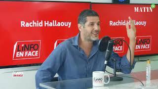 L'Info en Face avec Nabil Ayouch