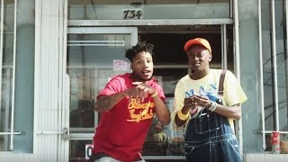 Jevon Doe - U Can Tell ft. Buddy [Music Video]