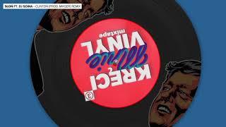 Słoń ft. DJ Soina - Clinton (prod. Mikser) Remix