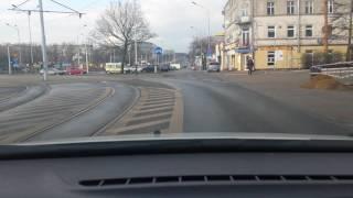 OSTR na ulicach Łodzi