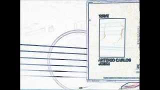 Jobim - Wave - Acoustic Guitar Cover