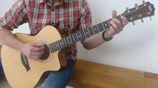 Ecstasy of Gold - Ennio Morricone [Acoustic Guitar Cover]