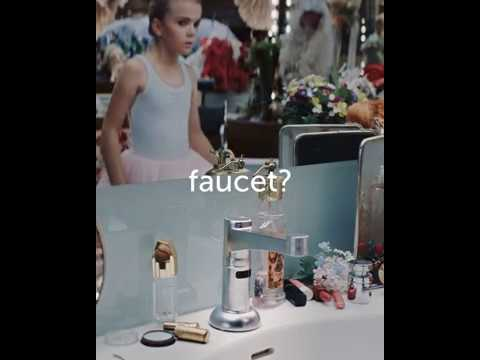 Oras Touchless faucets