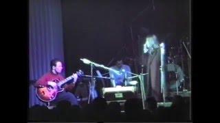 Nico - Eulogy To Lenny Bruce (Live 1987)