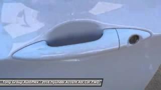 2016 Hyundai Accent Y160263