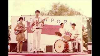Dixie-Laurance Ferdinands - D'ELF - 1970 - Both Sides Now feat Emily Ferdinands