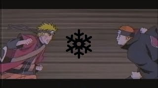 "Suicideboy$ // Naruto vs Pain ""AMV"""