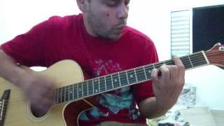 Bruno Bastides - Águas Mansas (cover Circuladô)