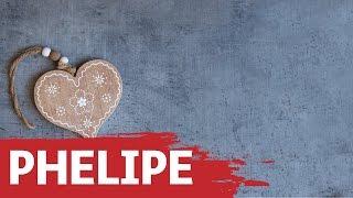 Phelipe - Dragostea e tot ( Claudio Cristo Remix )