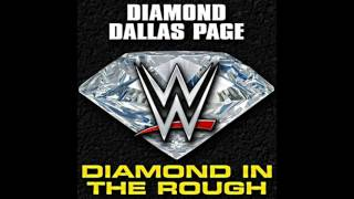 "WWE: (Diamond Dallas Page) - ""Diamond in the Rough"" [Arena Effects+]"