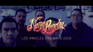 Nana Pancha en Los Angeles @ Skawars  · FEBRUARY 6TH