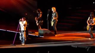 Guns N' Roses - Used To Love Her - Domain Stadium - Perth - Australia - 21st February 2017