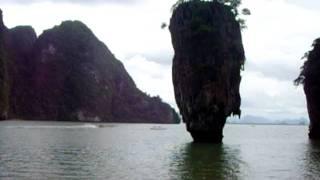Ilhas da Tailândia - 24/11/2011 - 09