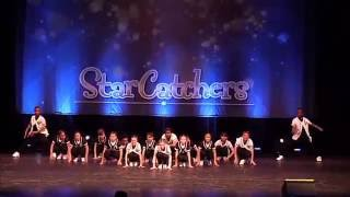 Amazing Kids Hip Hop Dance - Mega Crew - J KIDZ 2016