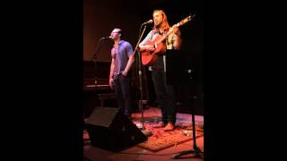 "Penny & Sparrow - ""Come Thou Fount"" (Live)"